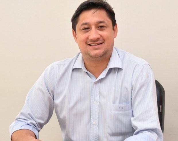 Ricardo Pinheiro e Fernando Quinteiro podem unir forças para as Eleições de 2020