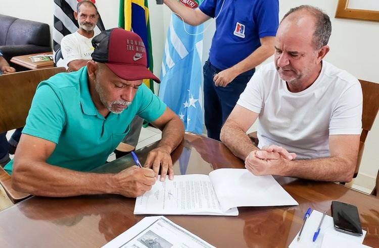 Prefeitura e Cooperativa de Catadores de Materiais Recicláveis de Assis fecham nova parceria