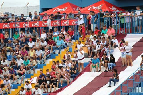 Organização local da Copa São Paulo fala sobre demora na entrada dos torcedores no estádio 'Tonicão'