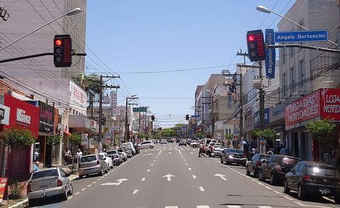Diretoria da Fundação Futuro confirma que a área de 'Zona Azul' será ampliada no centro da cidade