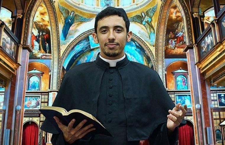 Santuário de São Miguel Arcanjo, da Igreja Católica Ortodoxa, convida para missas carismáticas