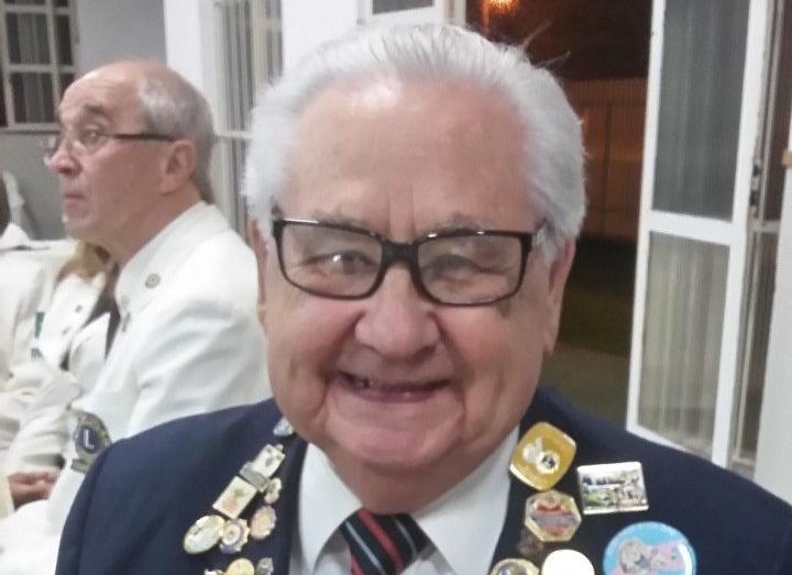 Duas vezes prefeito de Cândido Mota, Lorival José de Almeida, morre aos 81 anos de idade