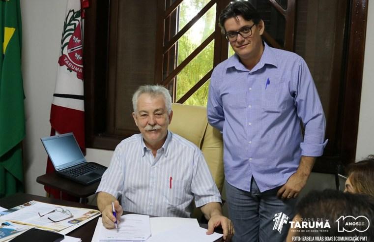 Prefeitura de Tarumã renova convênio e investe em cirurgias eletivas