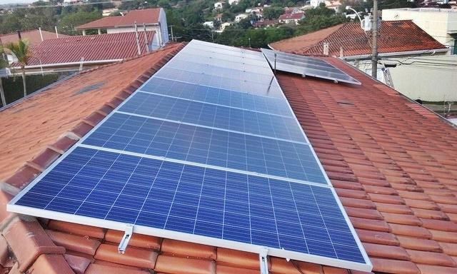 Especialista aponta benefícios e custos da energia elétrica solar fotovoltaica para residências