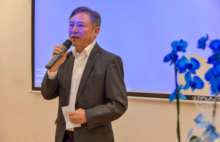 Ex-deputado Walter Ihoshi, visita região de Assis como presidente da Junta Comercial do Estado de São Paulo