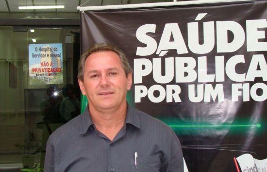 Sindsaúde organiza movimento para cobrar governo sobre interrupção de atendimento do IAMSPE