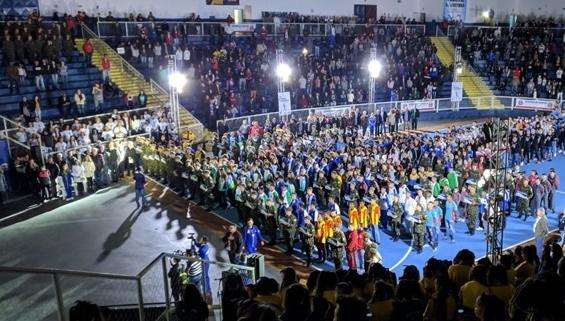 Chefe dos 'Jogos' elogia estrutura esportiva de Assis para a competição