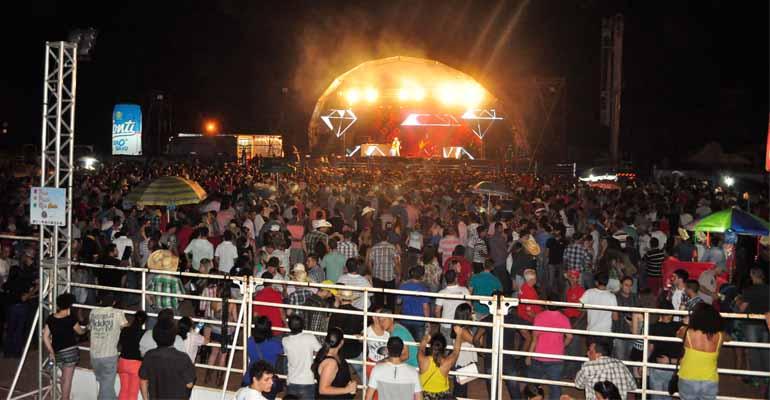 Com atrações culturais e musicais, FICAR 2019 contará com Palco Alternativo