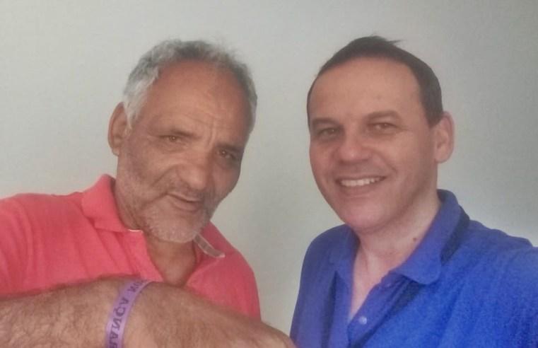 Vereador afastado, Nilson Pavão, fala da sua saúde e da vontade de voltar para a Câmara