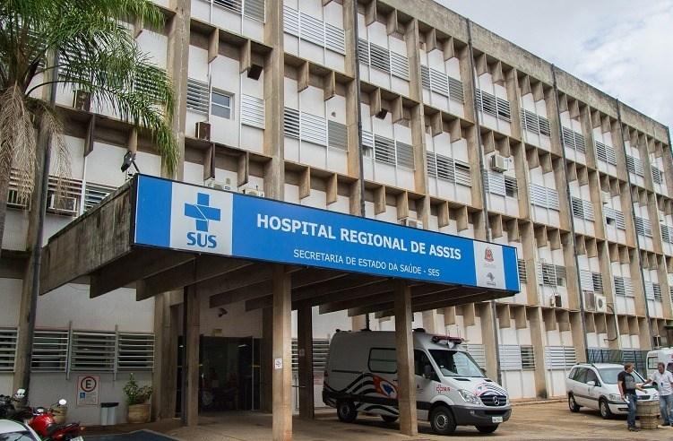 Secretário de Saúde explica como será o funcionamento da Unacom no Hospital Regional