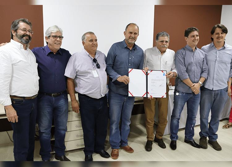 Gerente regional da Sabesp confirma que novo poço do 'Matão' irá aumentar a produção de água em Assis