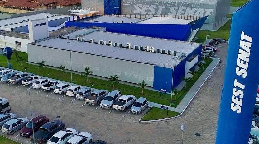 Após vários atrasos na obra, nova sede do SEST/SENAT deve ser inaugurada neste ano
