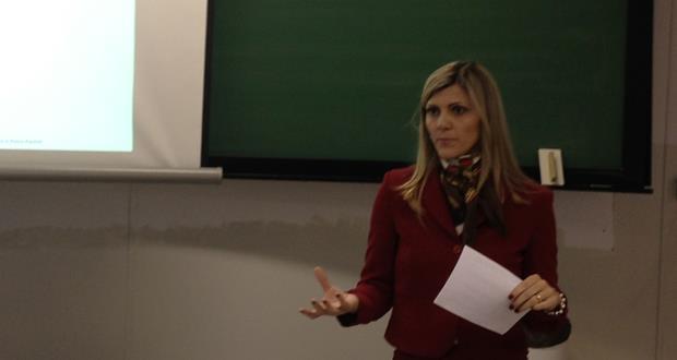 Juíza da Vara da Família destaca sucesso dos primeiros módulos do curso 'empreendedorismo feminino'