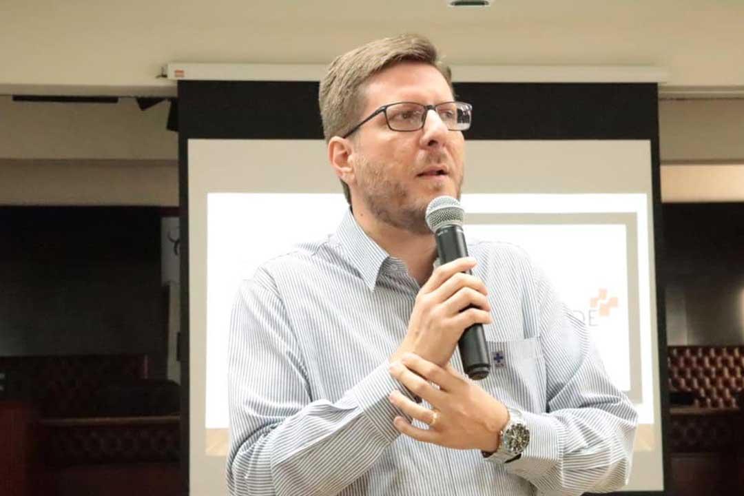 Secretaria de Saúde manterá serviços essenciais durante recesso de fim de ano