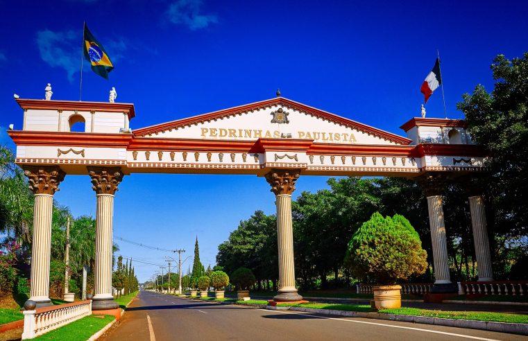 Pedrinhas Paulista vai receber em 2020 novas obras de infraestrutura