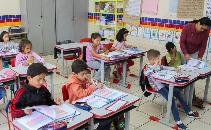 Ano letivo nas escolas municipais de Assis começa no dia 6 de fevereiro