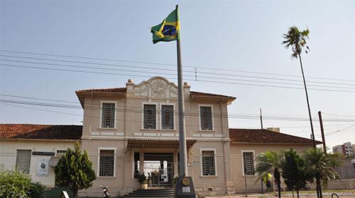 Museu Ferroviário de Assis guarda memórias da estrada de ferro