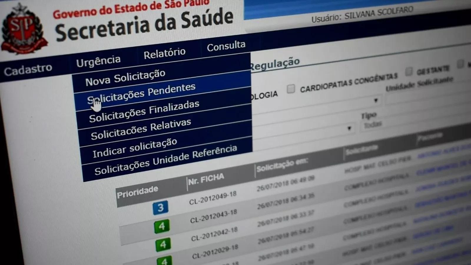 Unidades de Saúde se preparam para implantação do sistema CROSS no mês de março