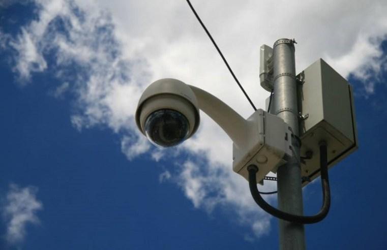 Assis vai integrar seu projeto de vídeomonitoramento com o sistema Detecta do Governo Estadual