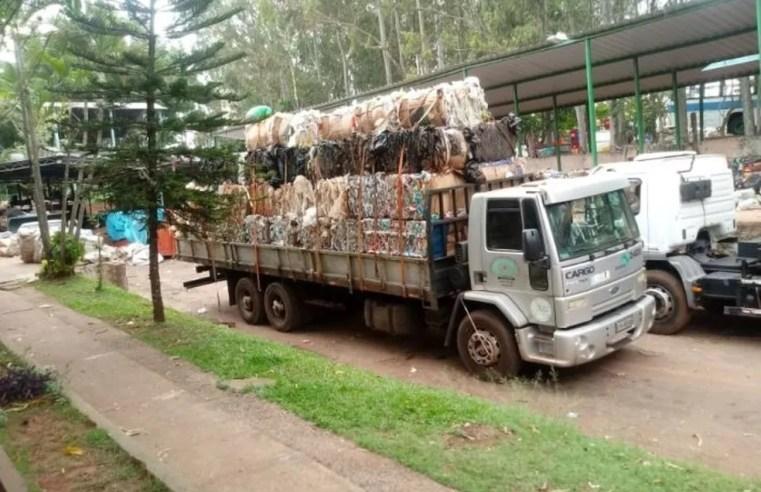 Direção da Coocassis rebate críticas sobre falta de equipamentos de segurança para coletores