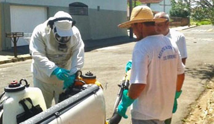 Secretaria de Saúde confirma 98 casos positivos de dengue em Assis