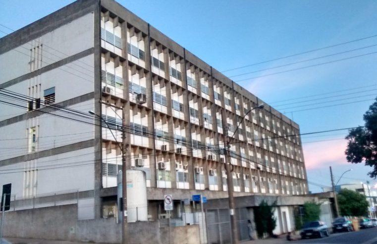 Hospital Regional de Assis será a unidade referencial para a internação de pacientes com coronavírus