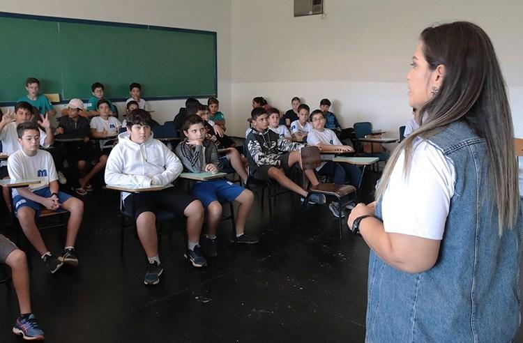 Saúde inicia campanha contra Dengue nas escolas particulares de Assis