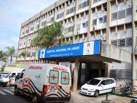 SindSaúde se reúne com direção do Hospital Regional para cobrar utilização de EPIs nesse momento de pandemia