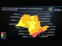 Governo do Estado prorroga quarentena com flexibilização de alguns setores, com restrição