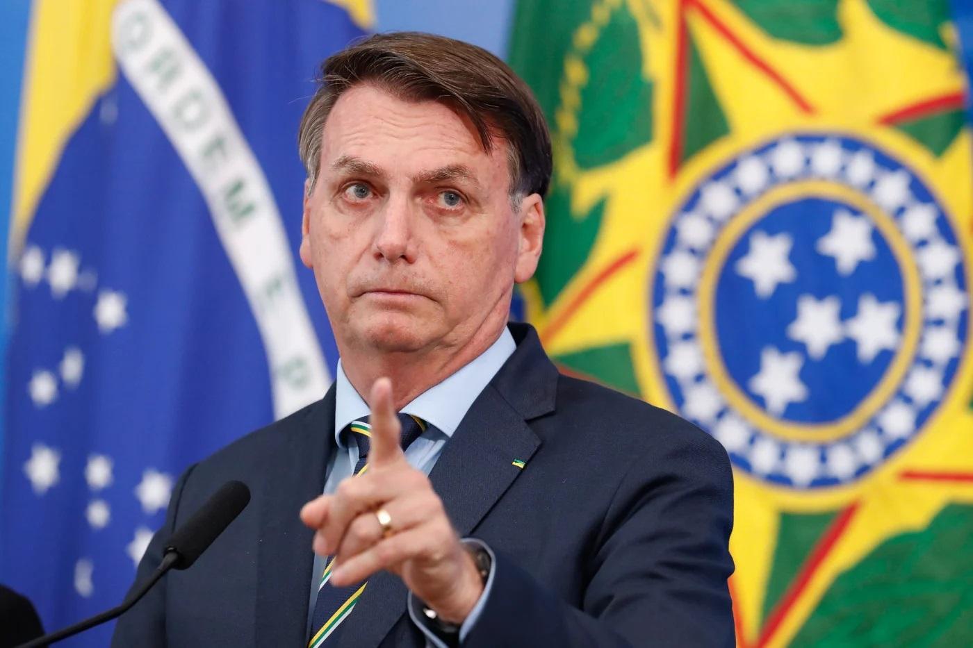 STJ: Bolsonaro não precisará entregar resultado de exames para a Covid-19