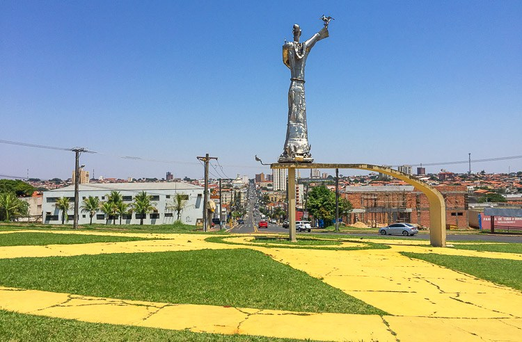 Governo do Estado de São Paulo antecipa feriado de 9 de julho para segunda-feira, 25 de maio