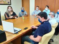 Pedrinhas Paulista renova contrato com a SABESP
