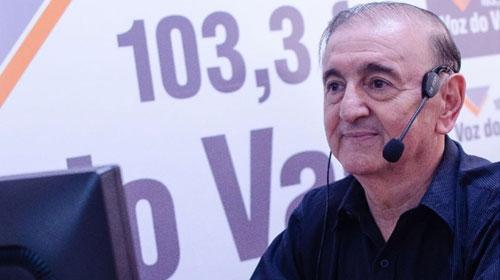O Rádio está triste, morre o comunicador e psicólogo Paulo Guazeli
