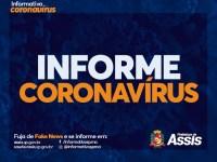 Assis tem 4.639 casos suspeitos para COVID-19 descartados