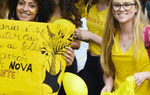 Campanha Setembro Amarelo engaja Etecs e Fatecs durante pandemia