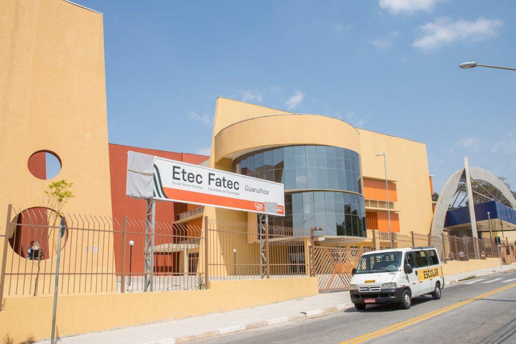 Etecs e Fatecs abrem inscrições para Vestibulinho e Vestibular do 1º semestre de 2021