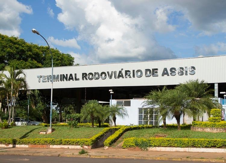 Terminal Rodoviário registra fluxo tranquilo durante período de Carnaval