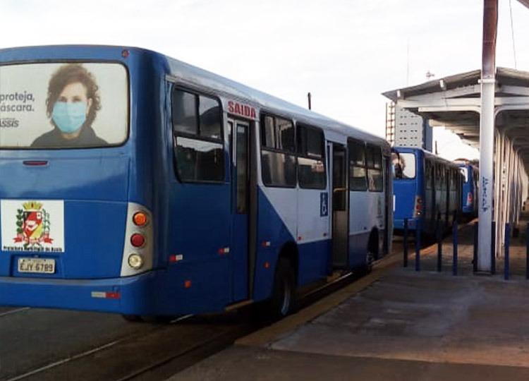Prefeito de Assis decreta gratuidade no transporte coletivo urbano