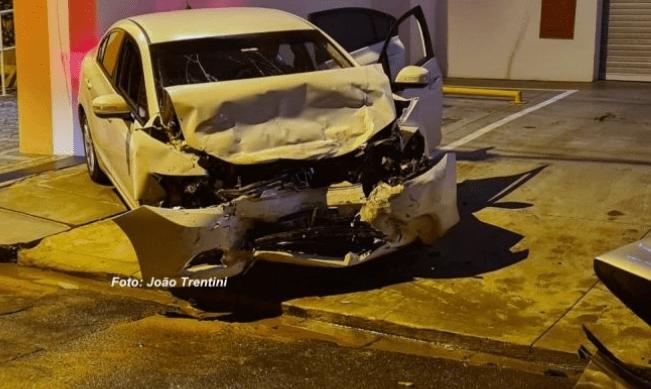 Motorista e Criança de 10 anos Morre em grave acidente na cidade de Tupã.