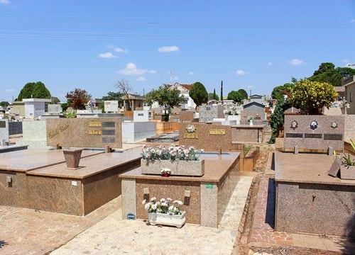 Pressão sobre o sistema funerário e risco de colapso em cemitérios preocupa gestores