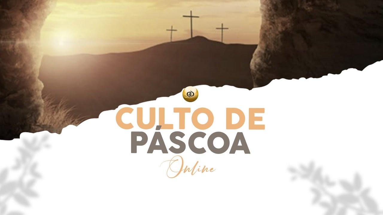 Pela Semana Santa igreja católica tem programação com celebrações online