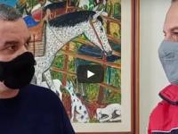 Sistema Estadual de Museus realiza 'mutirão museológico' no Vale Paranapanema