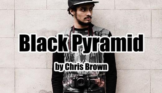 Black Pyramidが購入出来る日本の通販サイトと取り扱い店舗まとめ