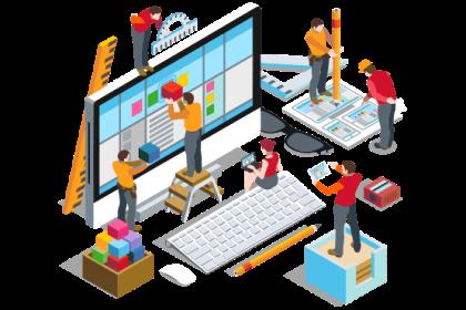 Diseño de Sitios Web con estrategias de Inbound Marketing