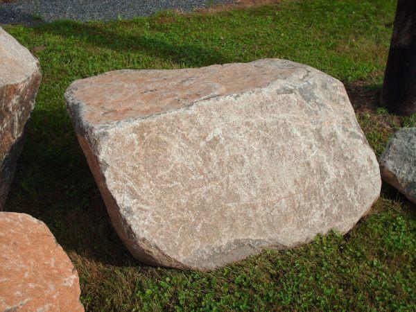large boulder #lb0003. 155 loaded