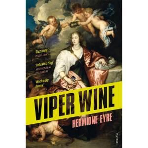 Viper Wine book