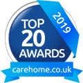 Top 20 Carehome Awards UK 2019