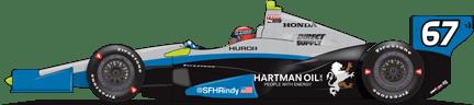67 Hartman Oil
