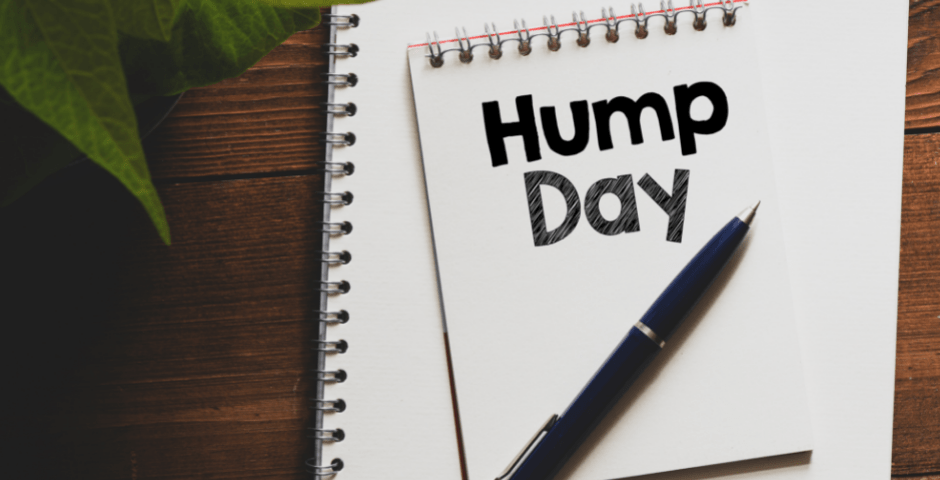 Happy Hump Day Quotes
