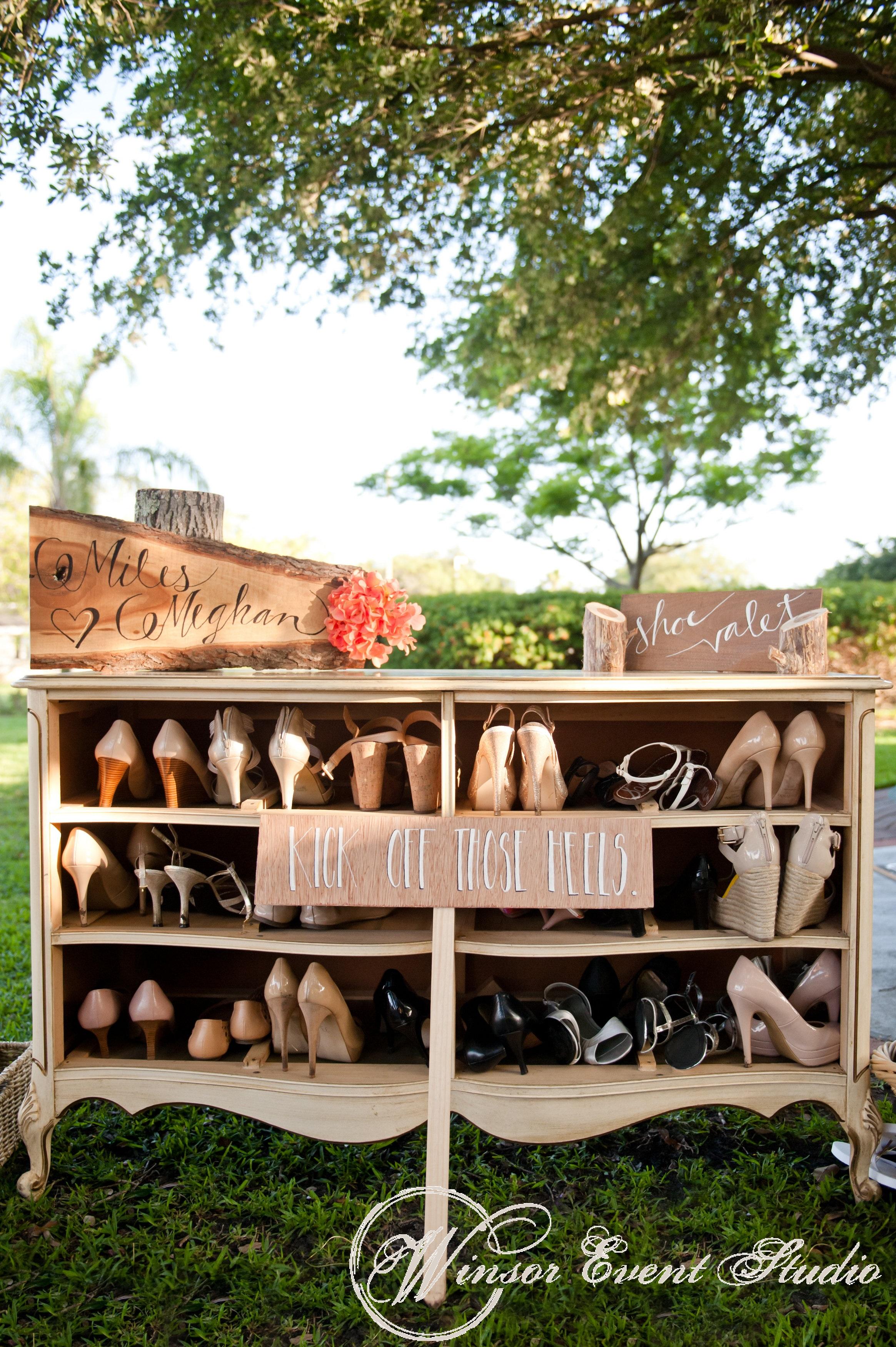 A midsummer nights dream wedding at Davis islands garden club  Davis Islands Garden Club
